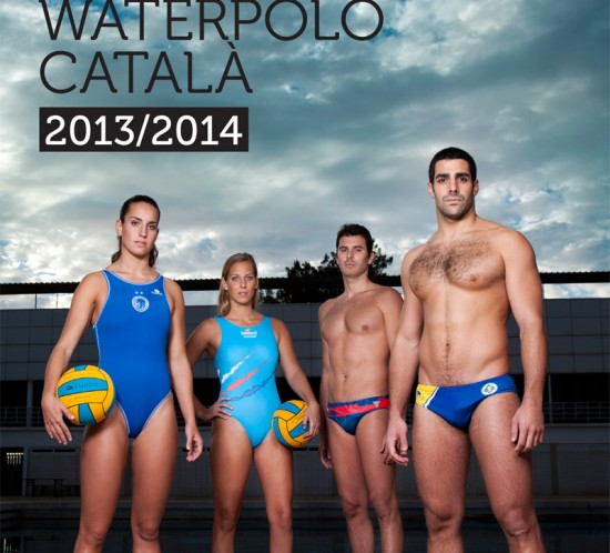 Anuari Waterpolo Català - Fotos Joan Sèculi